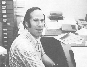 Dr. Singer joined the Gillings School in 1973.