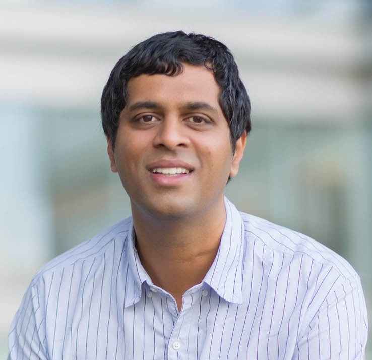 Dr. Satish Gopal