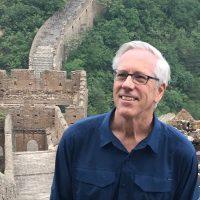 Dr. Jim Thomas
