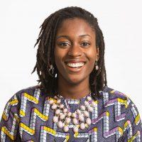 Agnes Ezekwesili