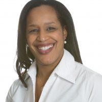 Dr. Khadijia Tribie Reid
