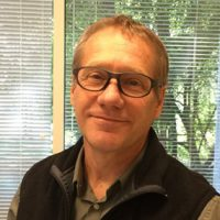 Dr. Tom Handzel