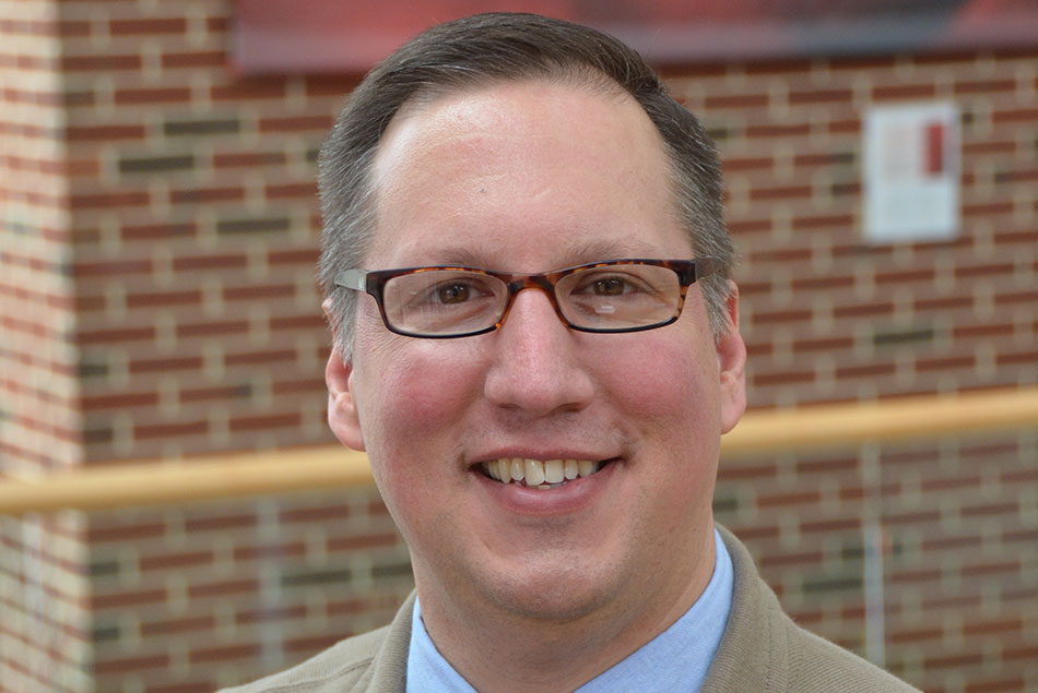 Greg Bocchino