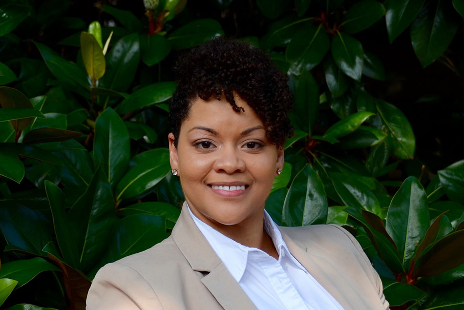 Camille Mason