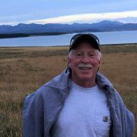 Dr. Tim McDermott