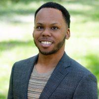 Dr. Darius Scott