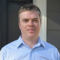 Dr. David Vinson