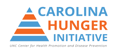 Carolina Hunger Initiative logo