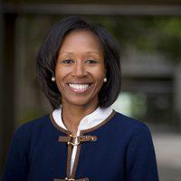 Head shot of Dr. Cheryl Anderson