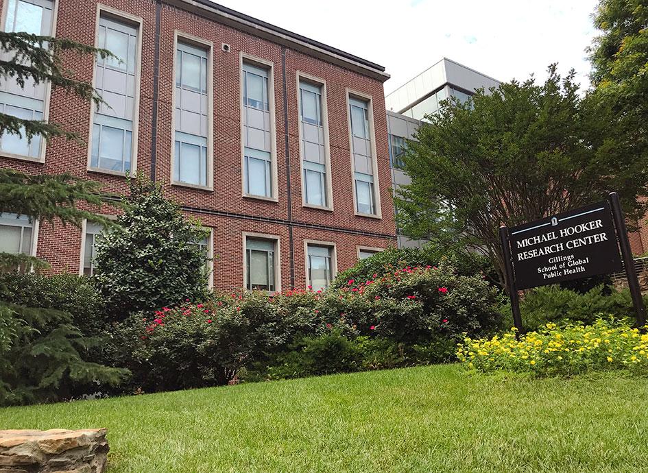 Michael Hooker Research Center
