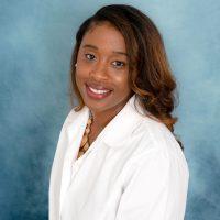 Dr. Chantel Martin