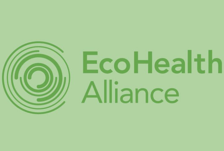 This is the EcoHealth Alliance logo.
