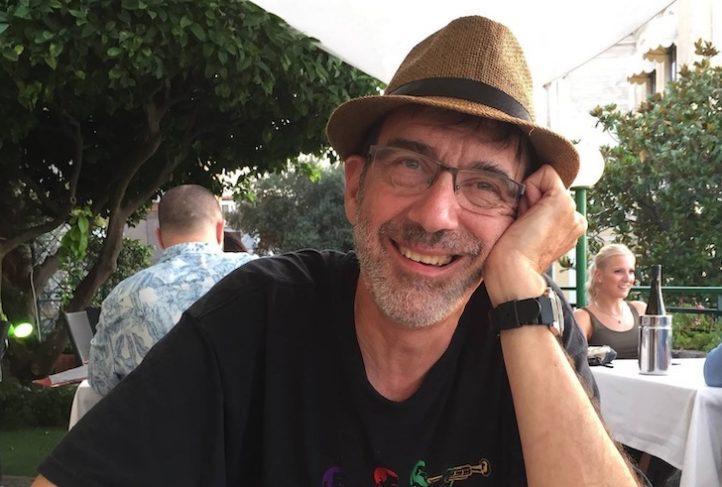 Dr. Steven Meshnick