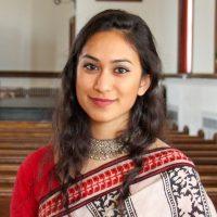 Allysha Choudhury