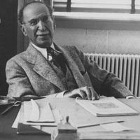 Dr. Milton J. Rosenau