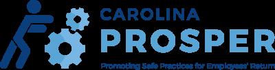 Carolina PROSPER logo