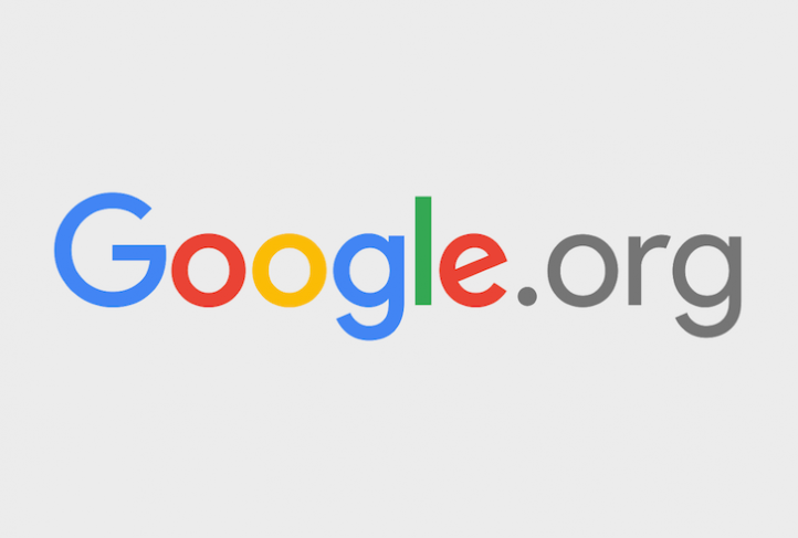 This is the Google.org logo.