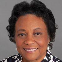 Dr. Goldie Byrd