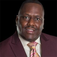 Rev. Dr. Aaron B. McNair, Sr.