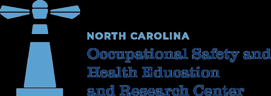 NC OSHERC logo
