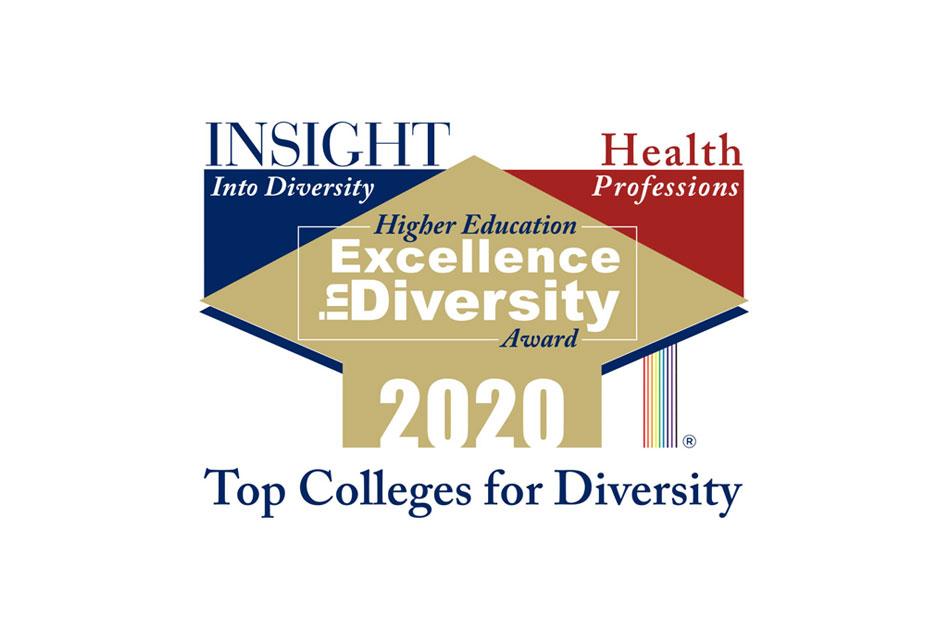 2020 HEED Award logo