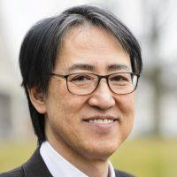 Dr. Yoshihiro Kawaoka (Photo by Jeff Miller/University of Wisconsin-Madison)