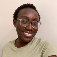 Vanessa Amankwaa