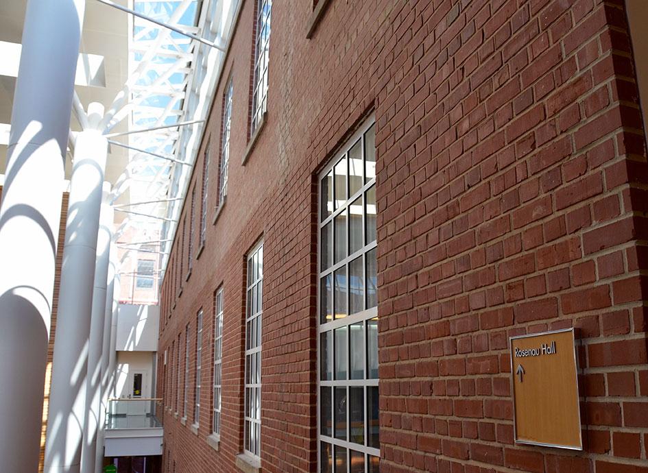 Armfield Atrium