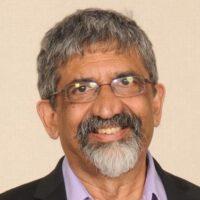 Dr. Vikram Rao