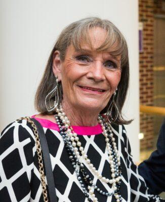 Joan Gillings