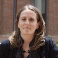 Dr. Angela Wahl