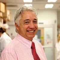 Dr. J. Victor Garcia-Martinez