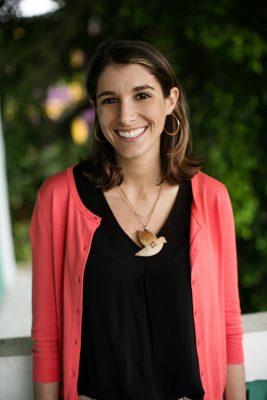 Sarah Iracane