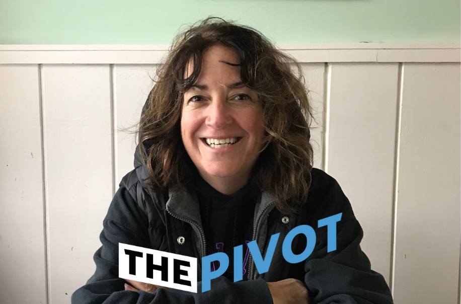 Dr. Dorothy Cilenti talks with The Pivot.