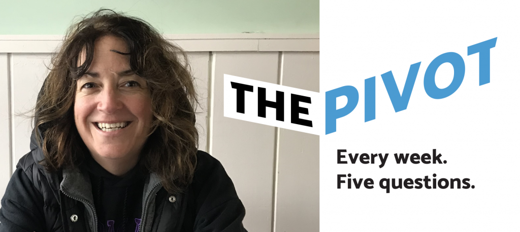 Dr. Dorothy Cilenti speaks with The Pivot.