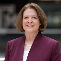 Dr. M. Katherine Banks
