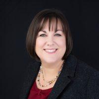 Dr. Melanie Studer