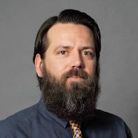 Dr. Paul Delamater