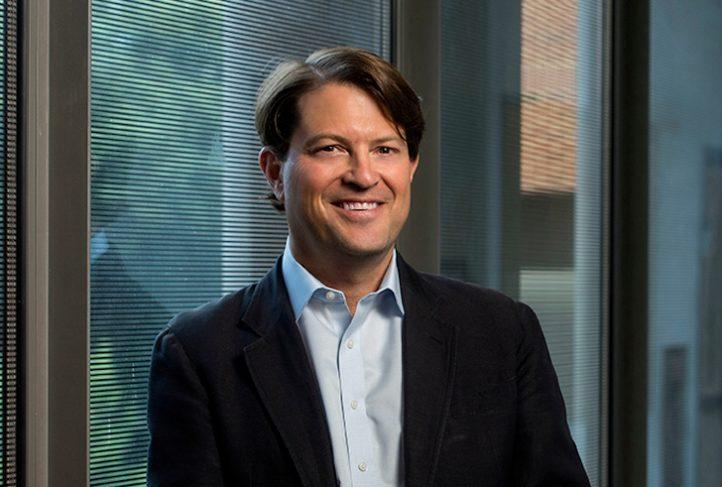 Dr. Jeffrey Stringer (Photo by Jon Gardiner/UNC-Chapel Hill)