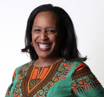 Dr. Khadijia Tribié Reid