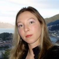 Anna Batorsky