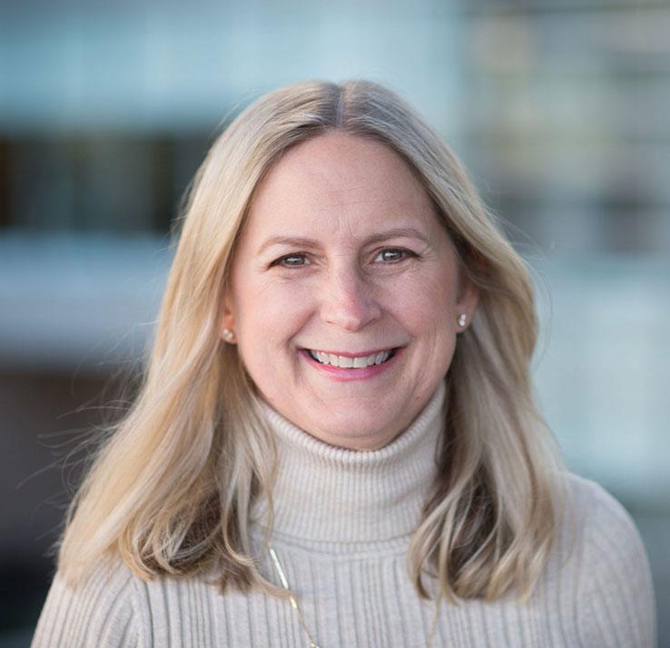 Jeannette Bensen