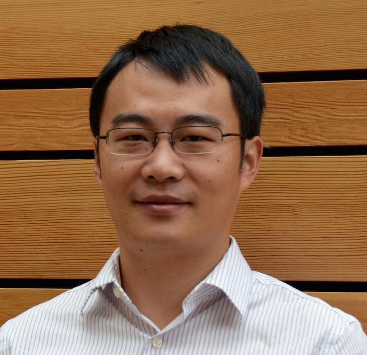 Quefeng Li