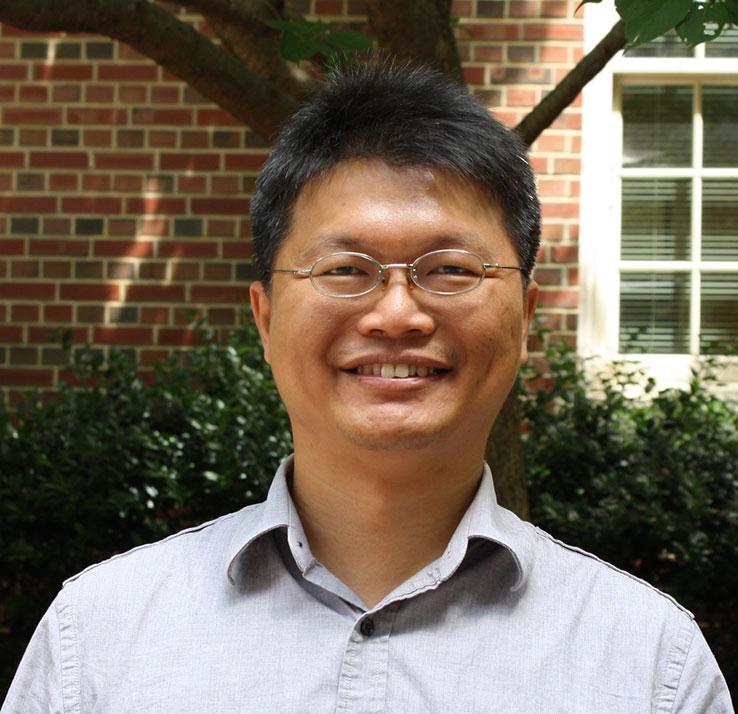 Dr. Feng-Chang Lin