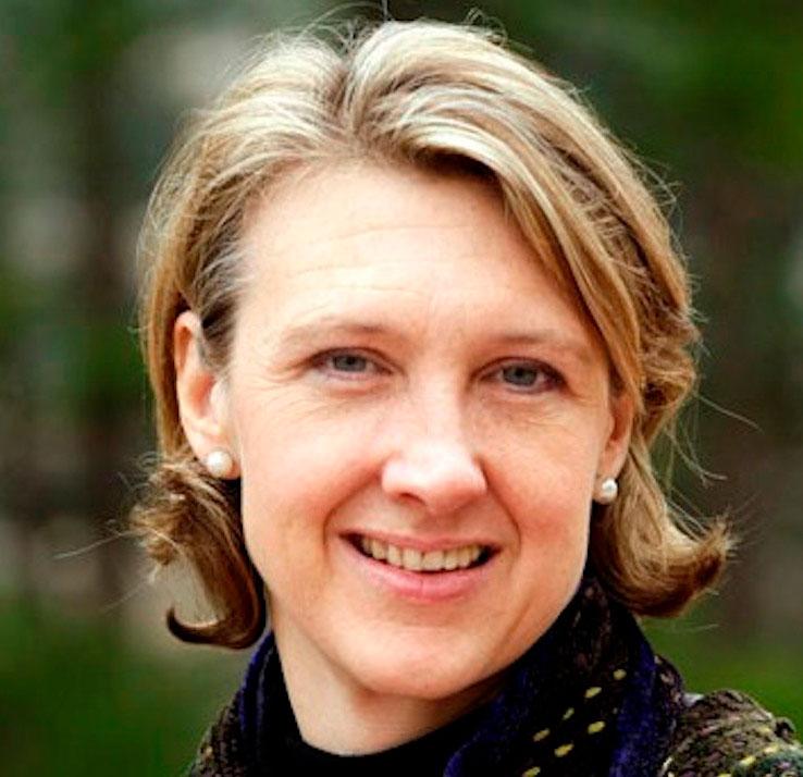 Laura Loehr
