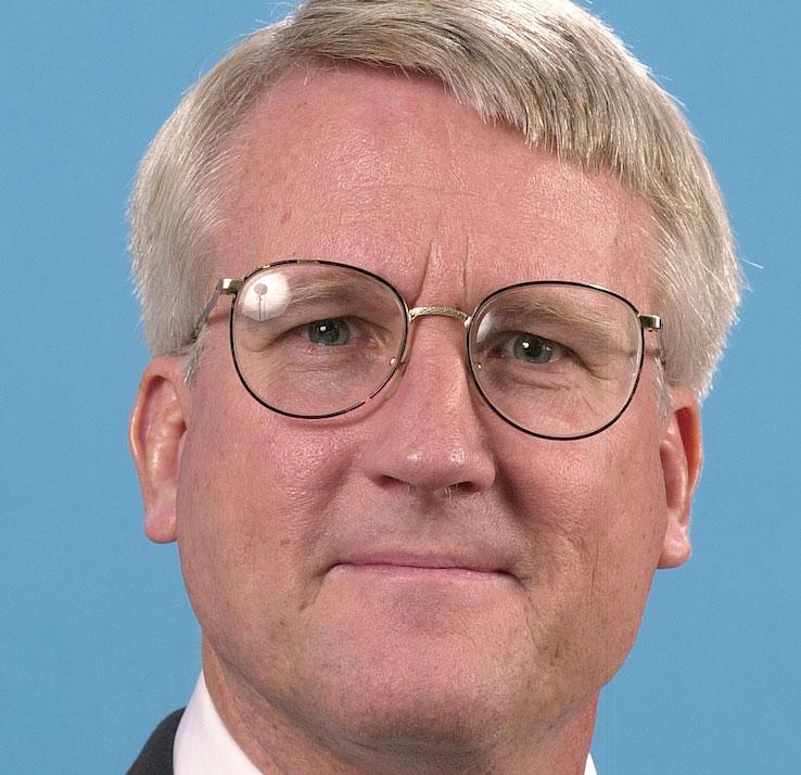 James Stephen Marron