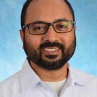 Dr. Mehul Patel