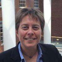 Dr. Katie Meyer