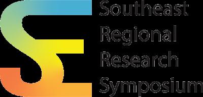 Southeastern Regional Research Symposium logo