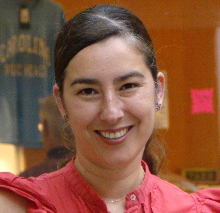 Daniela Sotres-Alvarez